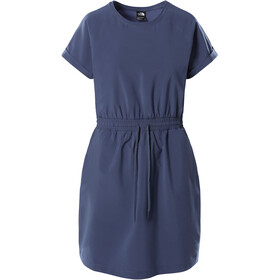 The North Face Never Stop Wearing Dress Women, azul